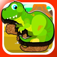 Codes for Dino Puzzles for Kids (Toddler Age Dinosaur Learning Games Free) Hack