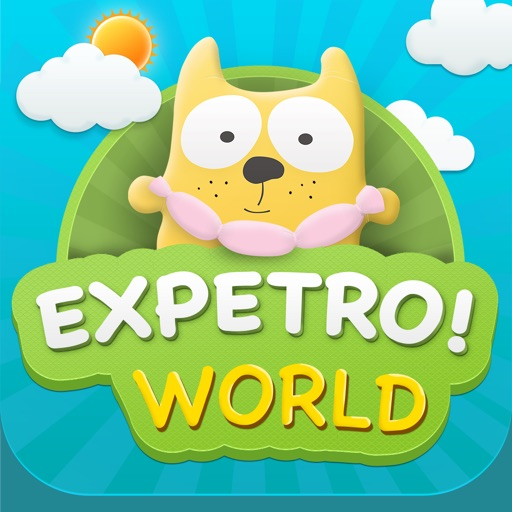 Expetro World