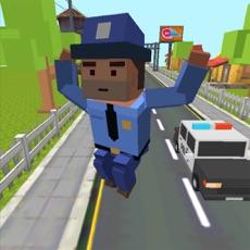 Activities of Shadow Police Runner