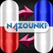 Pharmatheque - Nazounki World Medication Converter