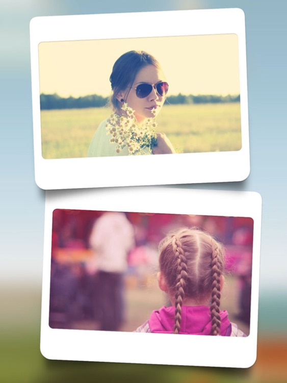 Photo Slice HD Free - Cut your photo into pieces to make great photo collage and pic frame screenshot-3