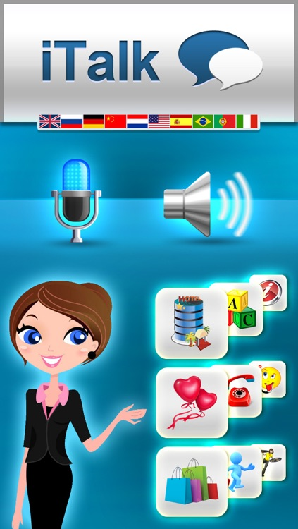 iTalk Arabic: Conversation guide - Learn to speak a language with audio phrasebook, vocabulary expressions, grammar exercises and tests for english speakers