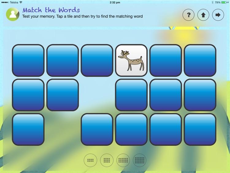 Speech Sounds For Kids - Australian Edition screenshot-3