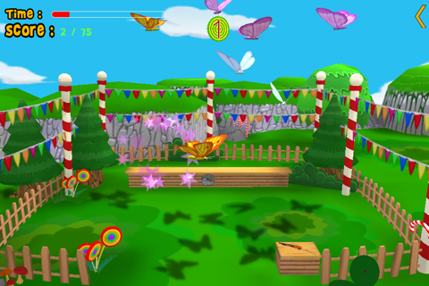 rabbits of my kids - free screenshot 3