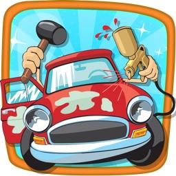 Mechanic Story - Kids Free Game