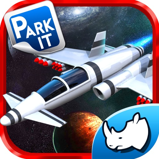 Star Ship Space Craft Parking 3D iOS App
