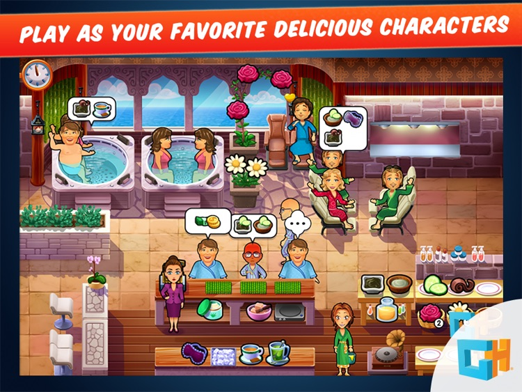 Delicious – Emily's Honeymoon Cruise HD