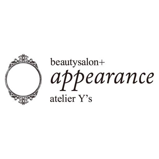 appearance(アピアランス)