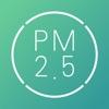 空气卫士 - PM2.5空气质量监测仪