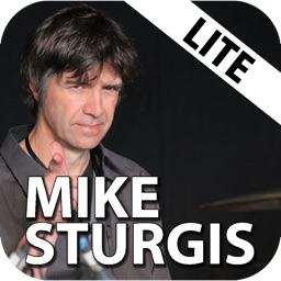 Mike Sturgis Drum Gym Lite