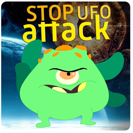 Stop UFO attack