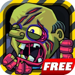 Crazy Zombies - Zombie Land Free