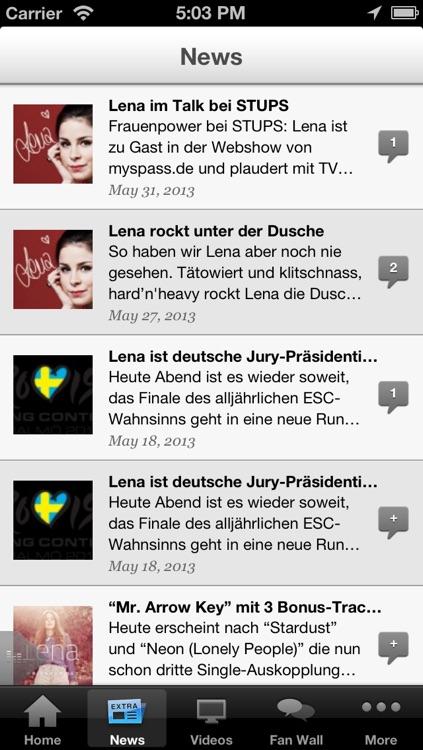 Lena screenshot-1