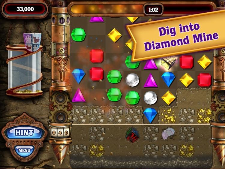 Bejeweled Classic HD screenshot-4