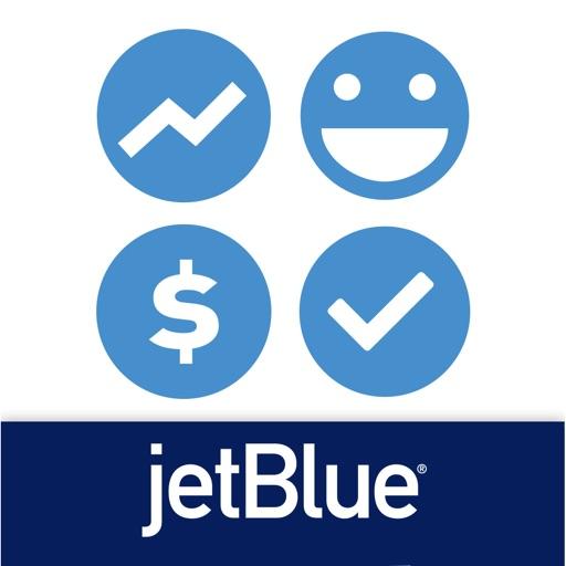 JB BlueLine iOS App
