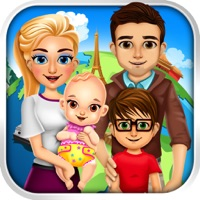 Codes for My Family Adventure - Mommy's Salon, Makeup & Dress Up Girl Spa - Kids Games Hack