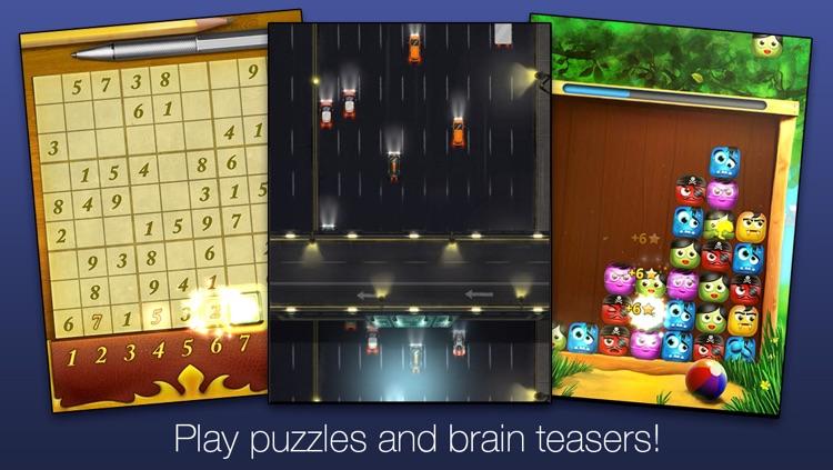 25-in-1 Games - Gamebanjo screenshot-3