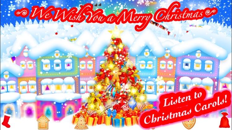 Little Christmas Carolers for Kids