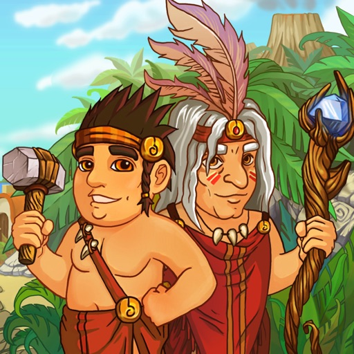Island Tribe HD Free