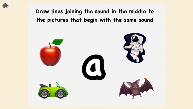 ABC Genius PRO - Alphabet Letters, Phonics, and Handwriting Games screenshot-3