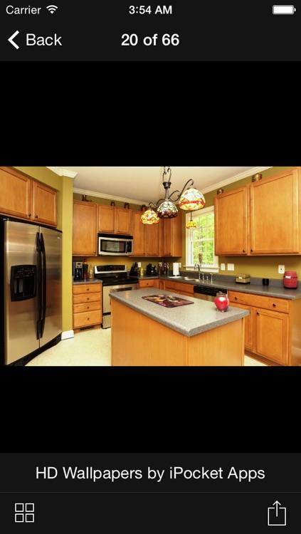 modern kitchen design 2014 screenshot-3