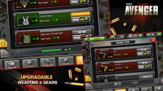 Pocket Avenger screenshot four