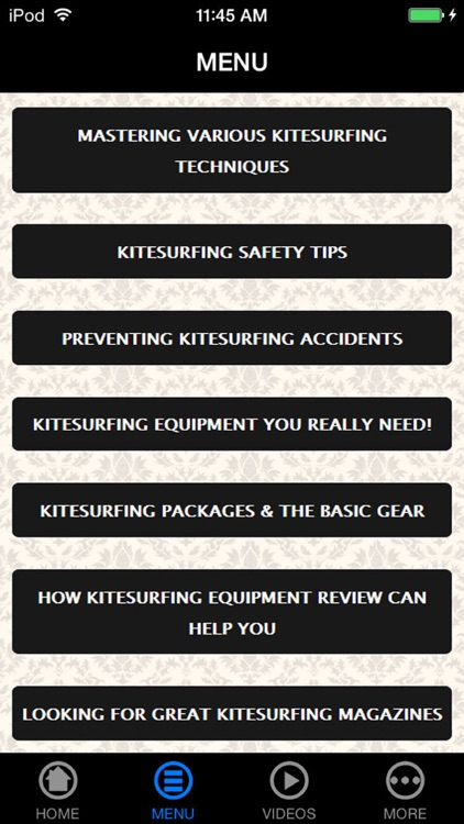 How to Start KiteSurfing Guide Made Easy for Beginners screenshot-4