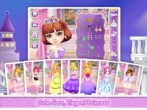 Скачать Coco Princess