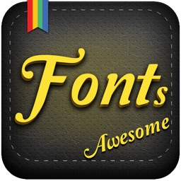 35 Cool Fonts for Social Sharing