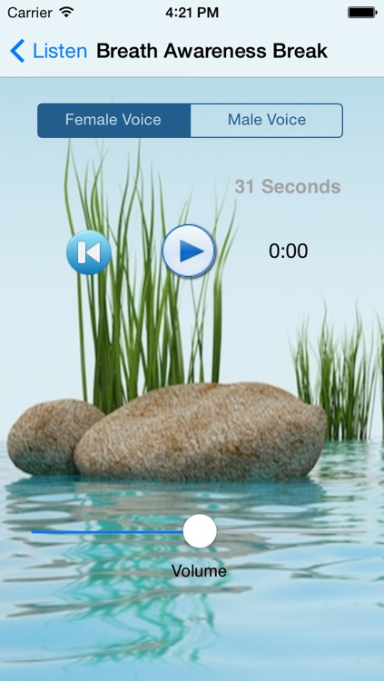 Breathe & Relax screenshot-3