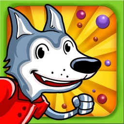 Abby The Puppy Dog In Adventure Land - Cute Pet Action Running Game For Kids HD FREE