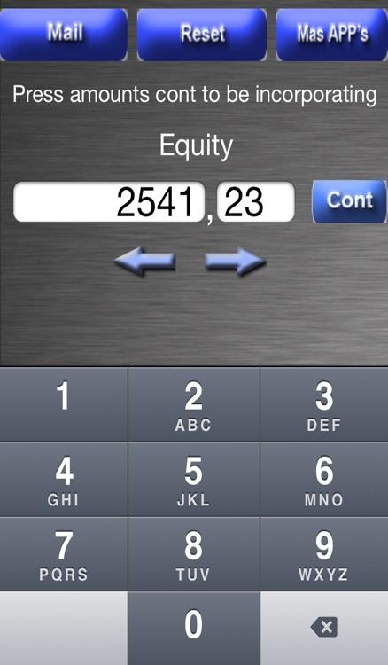 Ratios Calculator