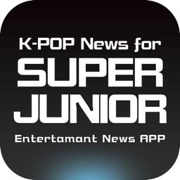 K-POP News for SUPER JUNIOR