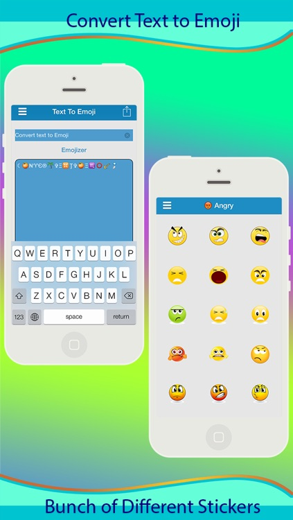 Emoji 3D Animated & Emoticons Icons screenshot-4