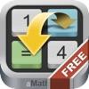 aMathing Free: 一个关于数字和数学的教育性游戏