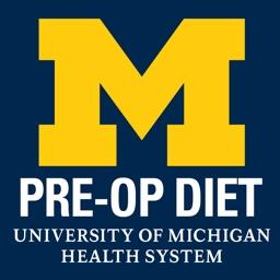 MOTT Pre-Operative Diet