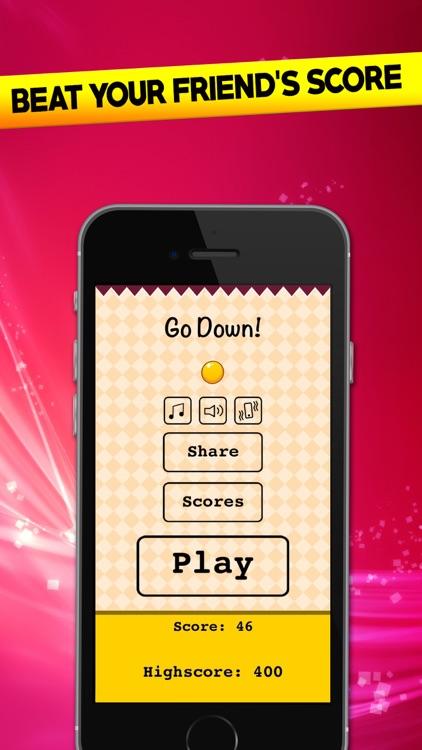 Fall Down - Don't drop the ball screenshot-4