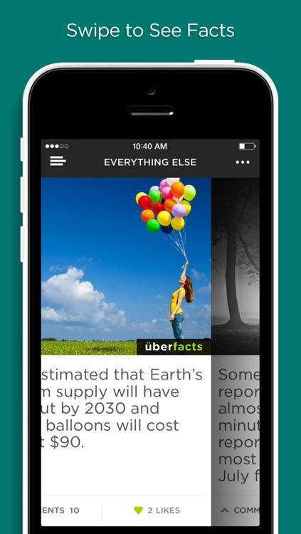 UberFacts - Free