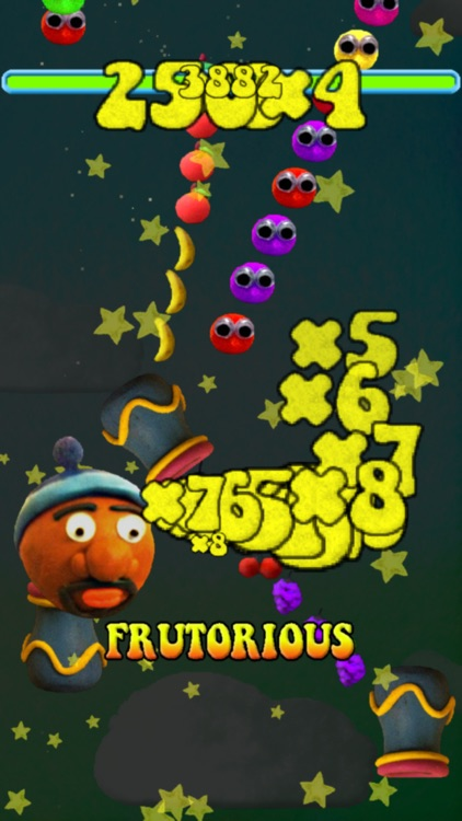 Frutorious screenshot-2