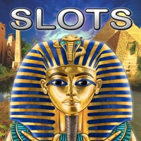 Codes for Golden Pharaoh Slots Hack