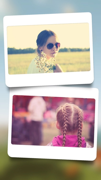 Photo Slice - Cut your photo into pieces to make great photo collage and pic frame screenshot-3