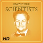 Know Your Scientists - Trivia icon