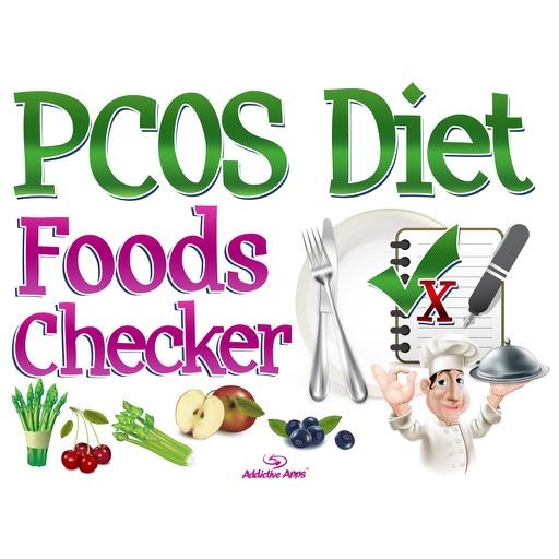 PCOS Diet Foods.