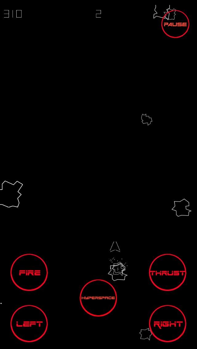 Screenshot from Smack Arcade