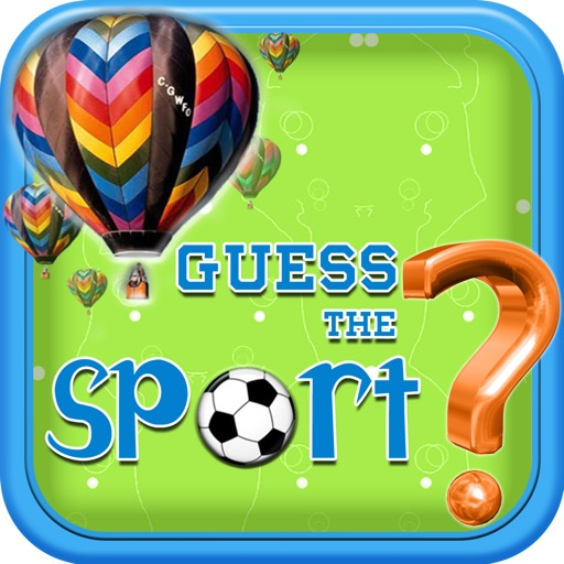 Guess the Sports! A Puzzle for Sports Fan