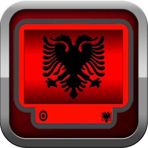 Live Albanian Tv - Shqip Tv live Free icon