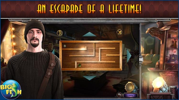 Final Cut: The True Escapade - A Hidden Object Mystery Game (Full)