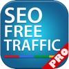 SEOのトラフィックの秘密PRO - アドワーズ広告のPPC&検索エンジン最適化