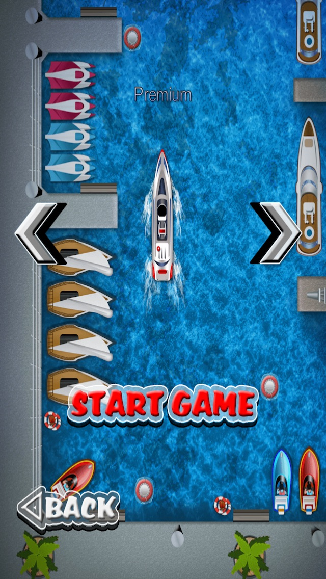 Yacht Racing : Luxury Race-2