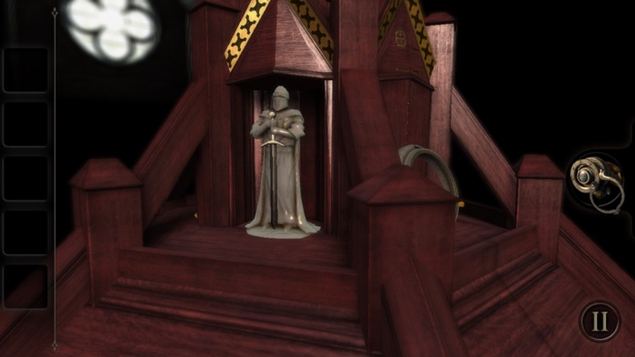 The Room Pocket Screenshot